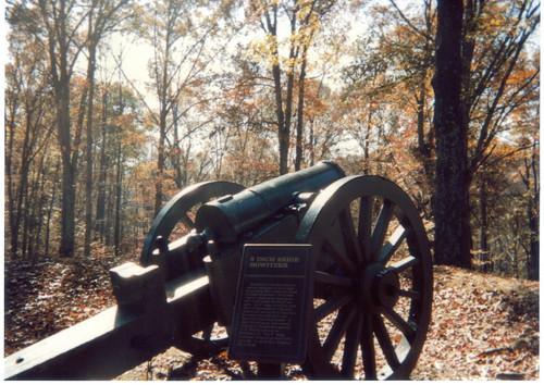 Flickriver: Random photos from Civil War Artillery pool