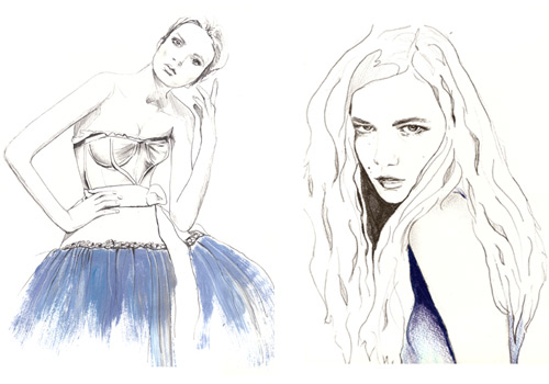 3516934189 c93224a053 o 30 Fashion Illustrators You Cant Miss Part 1