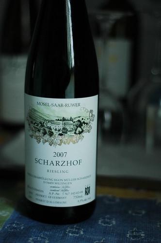2007 Scharzhof