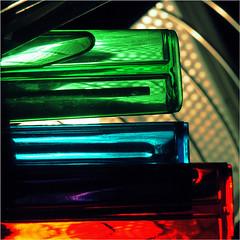 lighters (crimistar / loris viviano) Tags: red verde green gas plastic lighters rosso plastica accendini dsc1801