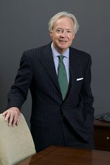 BMHC chairman & CEO Robert Mellor, click to access company restructure IR site.