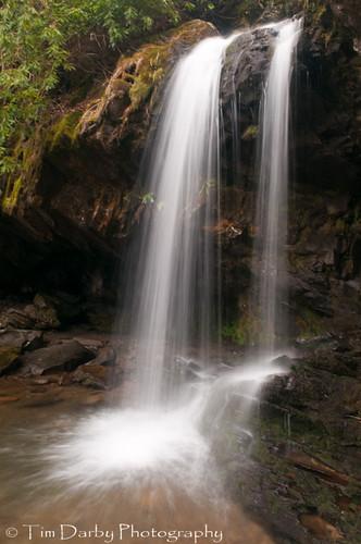 3-25-09 - Grotto Falls-114