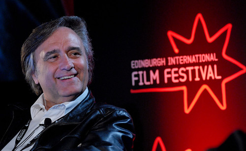 Joe Dante In Person 250609