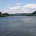 Mündung der Mosel in den Rhein