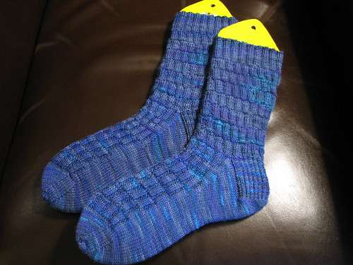 Gentleman's Fancy Socks