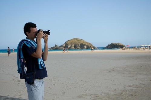fotografo in azione por 1la, en Flickr