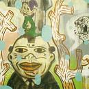 Western Exterminators (2001) by John Yoyogi Fortes