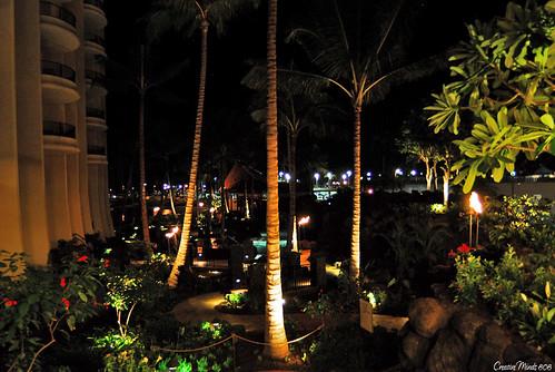 Grand Waikikian super pool