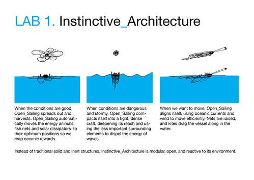1-instinctive architecture