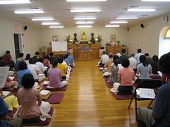Dharmakaya Center (Massachusetts Buddhist Association)