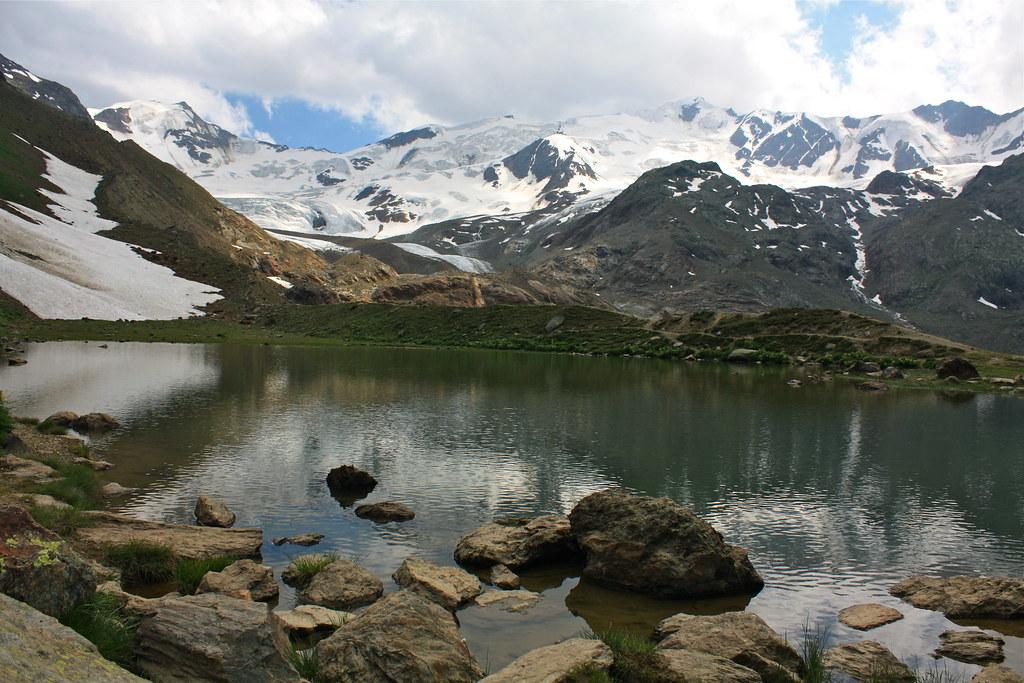 Lago di Rosole