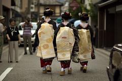 Hassaku '09 #13 (Onihide) Tags: japan kyoto maiko geiko 2009 花街 hassaku apprenticegeisha gionkobu kagai 八朔 takamari takahina takasuzu onihide