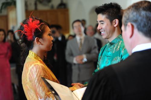 American Ceremony
