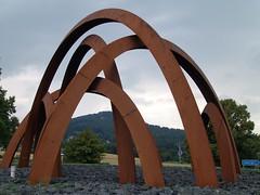Ittenbach, Sculpture