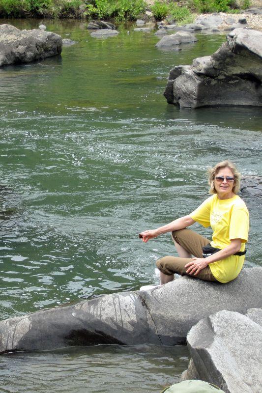 Cossatot River 1