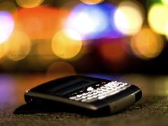 UrbanBerry (PhotoCleaf) Tags: city urban amsterdam night 50mm phone blackberry knowlidge