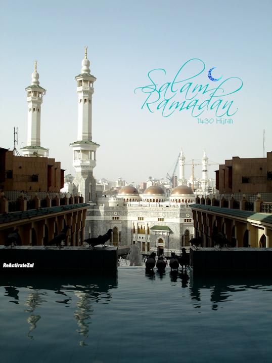 Ramadan 1430 Hijrah