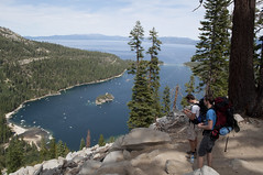 Emerald Bay (Emerald Bay, California, United States) Photo