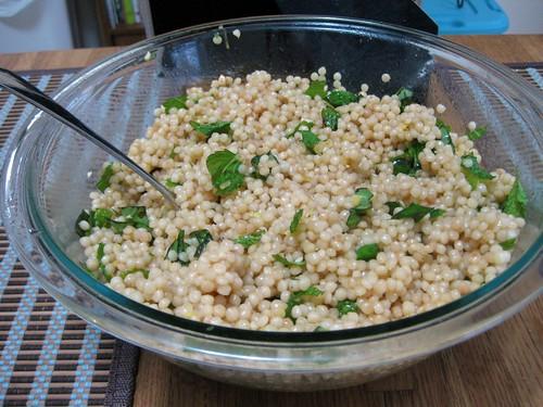 mediterrean salad