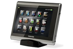 Toshiba JournE Touch (Digital Chaos News) Tags: touch toshiba mid pmp dpf journe
