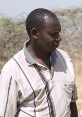 Dr. Mulu Muia