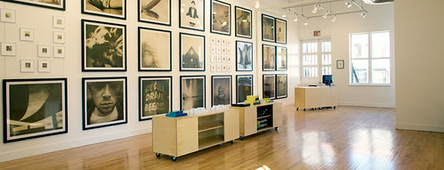 Impossible Gallery, New York USA