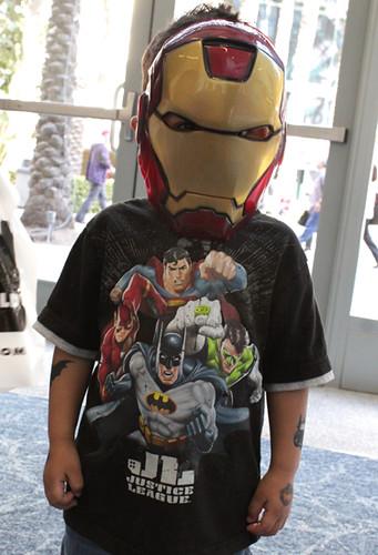5705262501 e8e27a0345 Wizard World Anaheim Comic Con 2011 in Photos