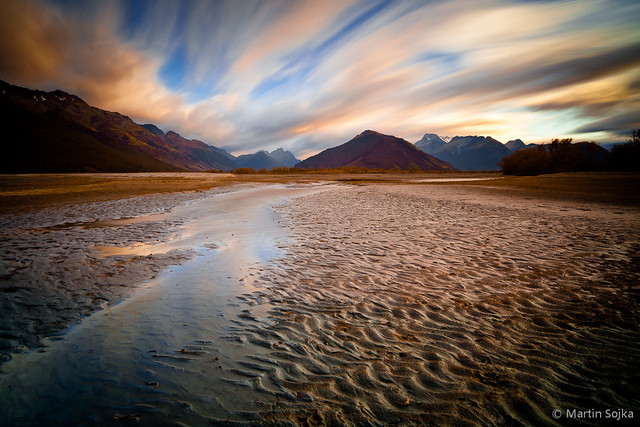 Glenorchy ~ New Zealand