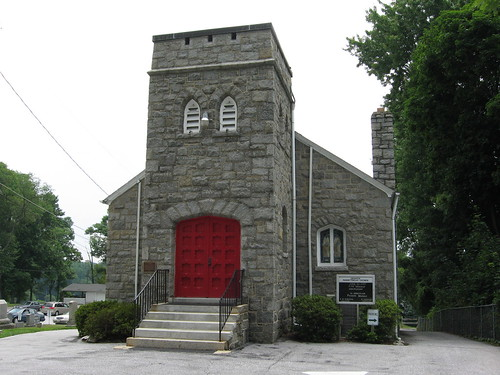 Granite Presbyterian Church