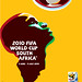 Official 2010 World Cup Poster