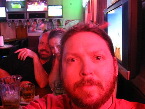 0805 Selfie at NFG