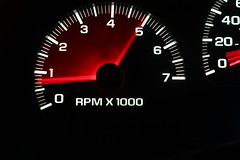 Traiblazer Guage RPM Chevy ( EXPLoRED ) (AlAmmari) Tags: light cars love night canon rebel lights moving bahrain you 2006 explore chevy u trailblazer juffair rpm manama xsi trafic muharraq beutiful guage   streem alammari    d450     fotocompetitionbronze