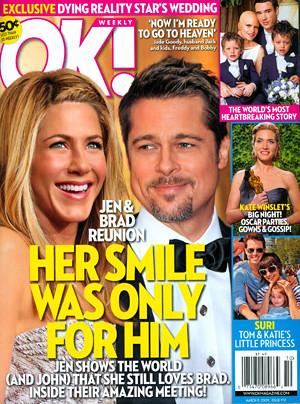 Baby Phat Magazine Credit - OK! Magazine