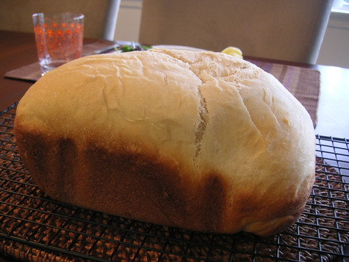 English Bread with HB