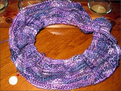 Moebius Knitting Class
