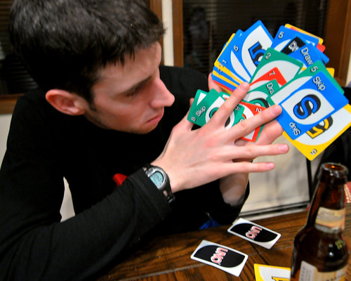 Card Games!