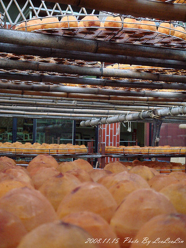 味衛佳柿餅觀光農場|還有柿子冰捧柿干柿染