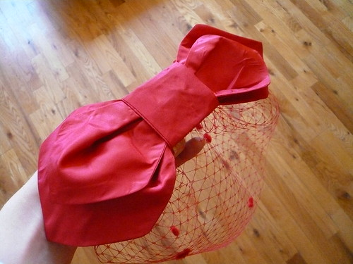 diy luella headpiece