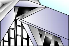 keystroke2 (bijoubaby) Tags: seattle adobe gradient wa illustrator keyarena seattlecenter aye keystroke netneutrality eyeoftheneedle matters2me ayeoftheneedle