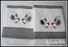 (Jeanne Vilela) Tags: en panos cozinha toalhas acessrio enxoval panodeprato panodecopa