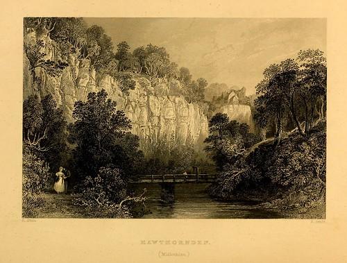 024- Vista de Hawthornden