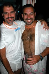 RSVP Cruise - NB DSC_0585B (bucksboy) Tags: gay hairy beard goatee carribean unshaven scruff rsvp hairychest hollandamerica caribbeancruise gaycruise rsvpcruise rsvpvacations eurodam 2009cruise eurodamcruise