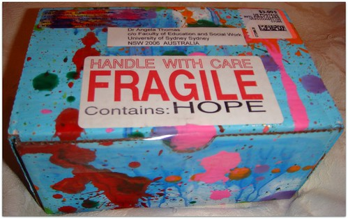 Fragile: Contains Hope
