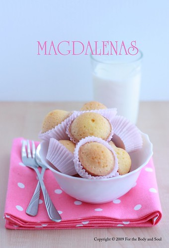 Magdalenas 4357