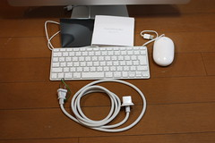 iMac 24inch 2.66GHz