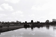 Angkor Entrance I