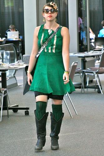 One of the SXSW Uniforms