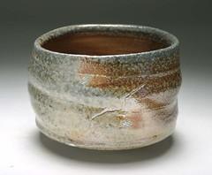 soda chawan (Cory.Lum) Tags: hawaii ceramics honolulu cone10 sodafired corylum
