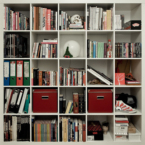 Bookshelf #3