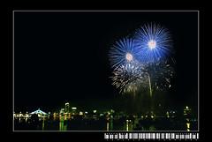 Pháo hoa Đà nẵng - Danang fireworks - DaNang International Fireworks Competition 2009